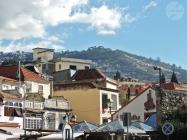 Funchal, Madera, Portugalia