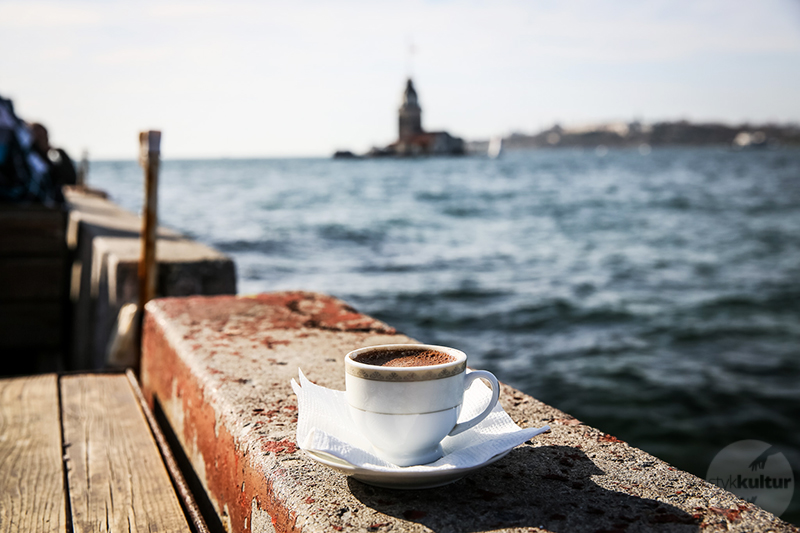 kawa po turecku1 Kawa po turecku   jak smakuje, jak parzyć oraz jak serwować?