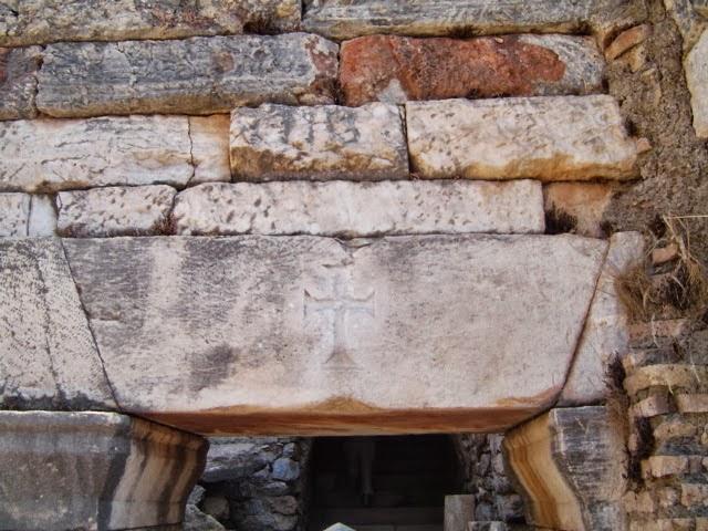 DSC08828 Efez : zabytki, największe atrakcje turystyczne