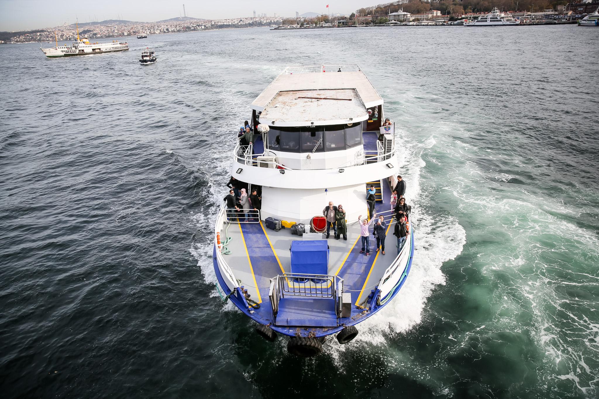 Stambul dalej 140 Jak podróżować po Turcji? Praktyczne wskazówki i porady