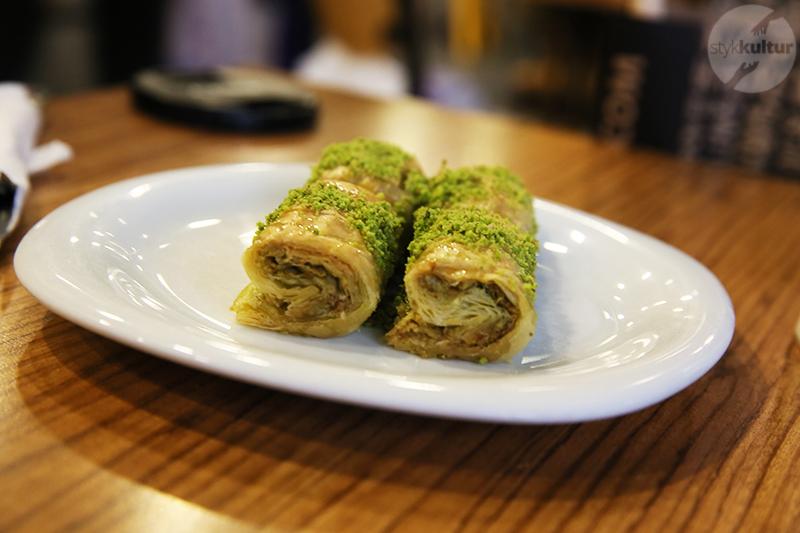 tureckie zwyczaje6 Tureckie słodycze   chałwa, lokum, baklawa i wiele innych!