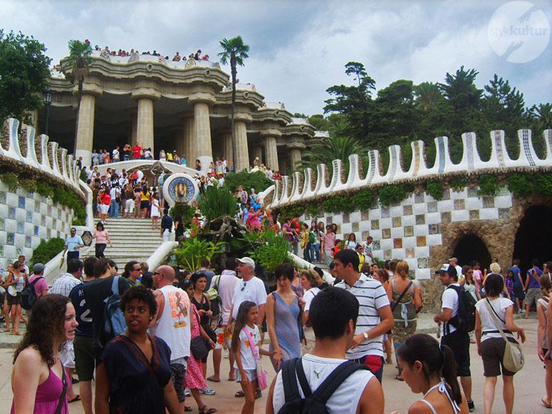 barcelona20 Barcelona   atrakcje turystyczne stolicy Katalonii