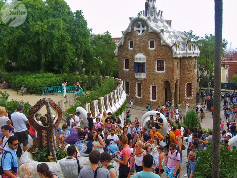 barcelona22 Barcelona   atrakcje turystyczne stolicy Katalonii