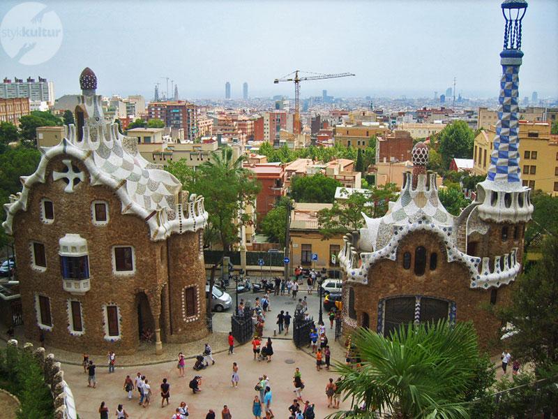 barcelona23 Barcelona   atrakcje turystyczne stolicy Katalonii