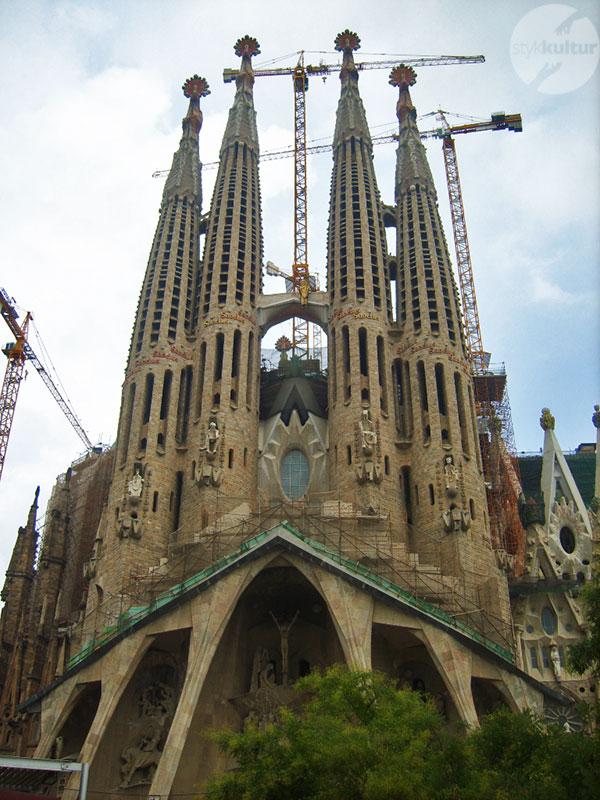 barcelona27 Barcelona   atrakcje turystyczne stolicy Katalonii