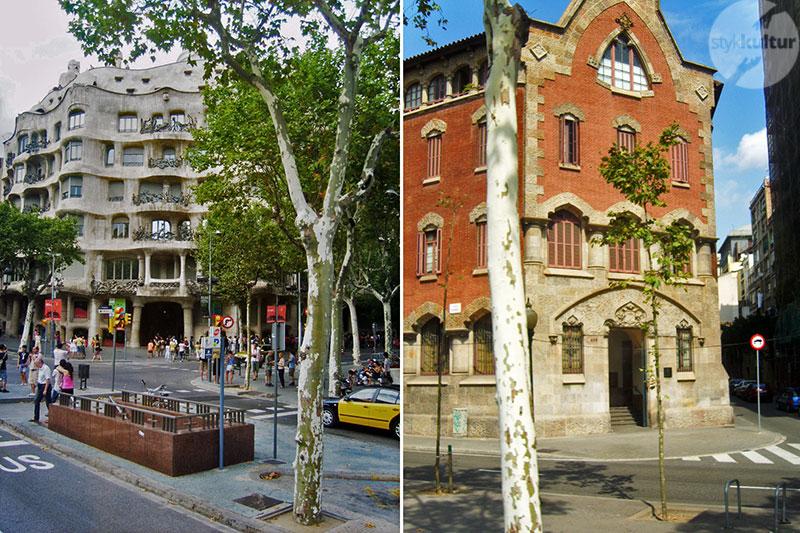 barcelona5 Barcelona   atrakcje turystyczne stolicy Katalonii