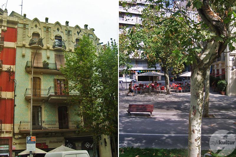 barcelona6 Barcelona   atrakcje turystyczne stolicy Katalonii