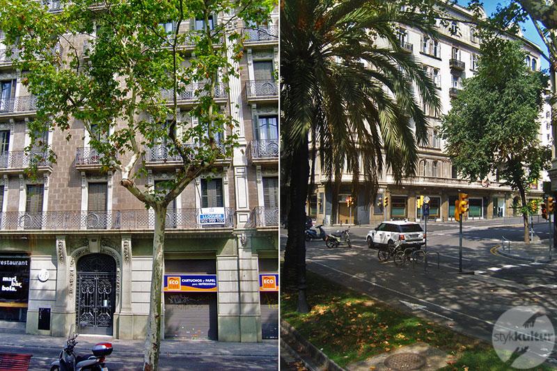 barcelona9 Barcelona   atrakcje turystyczne stolicy Katalonii