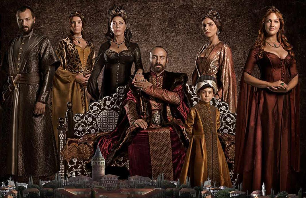 haberResim31695 Wspaniałe Stulecie   gdzie oglądać wszystkie odcinki, czy będą powtórki serialu?