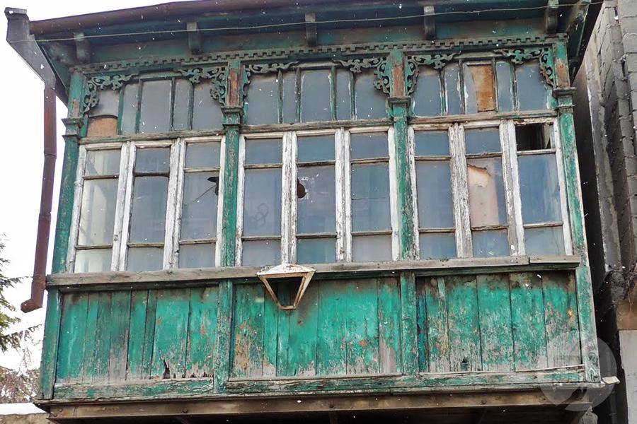 Architektura Tbilisi13 Architektura Tbilisi: pomiędzy ruiną a nowoczesnością