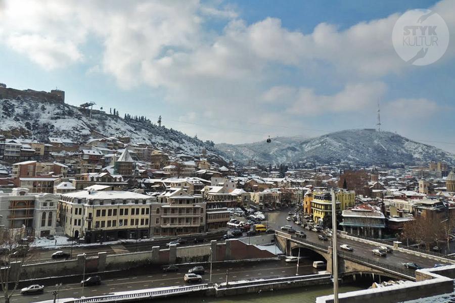 Architektura Tbilisi15 Architektura Tbilisi: pomiędzy ruiną a nowoczesnością