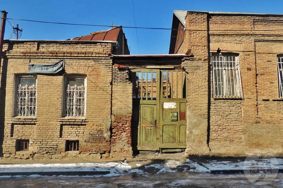 Architektura Tbilisi24 Architektura Tbilisi: pomiędzy ruiną a nowoczesnością