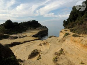 Korfu Kanal Milosci 300x225 Grecja