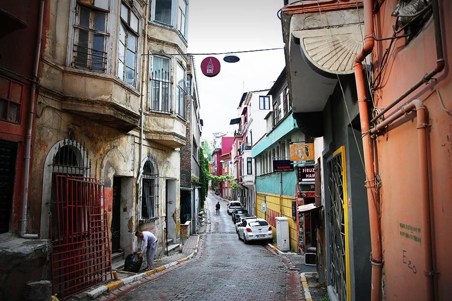Turcja na wlasna reke1 Turcja na własną rękę? To możliwe!