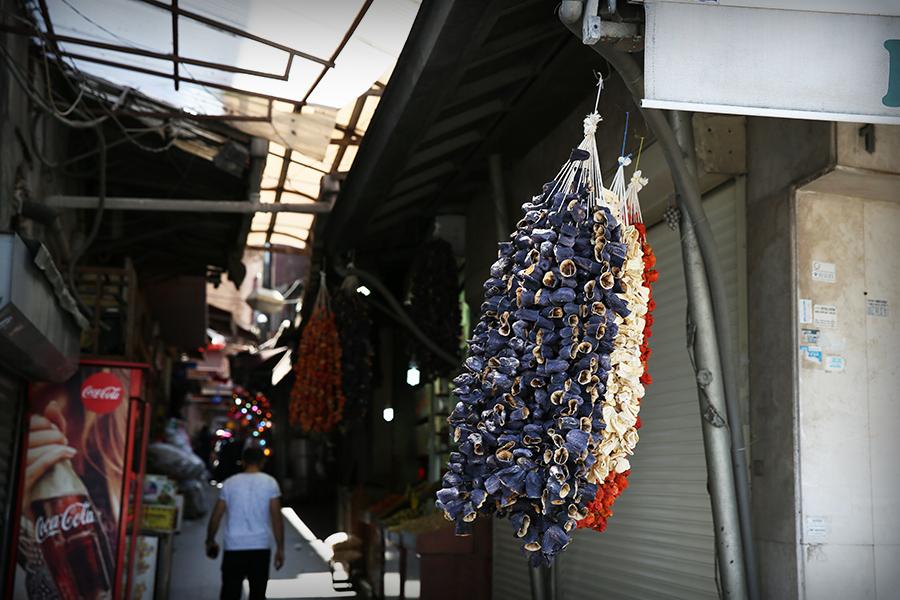 BazarEgipski3 Co kupić w Turcji? Bazar Egipski w Stambule