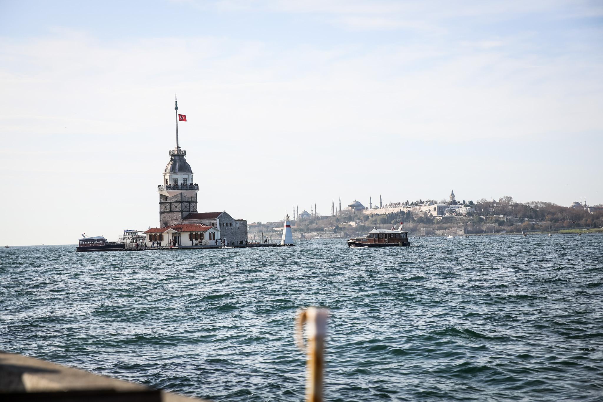 Stambul dalej 99 Czy w Turcji jest bezpiecznie?