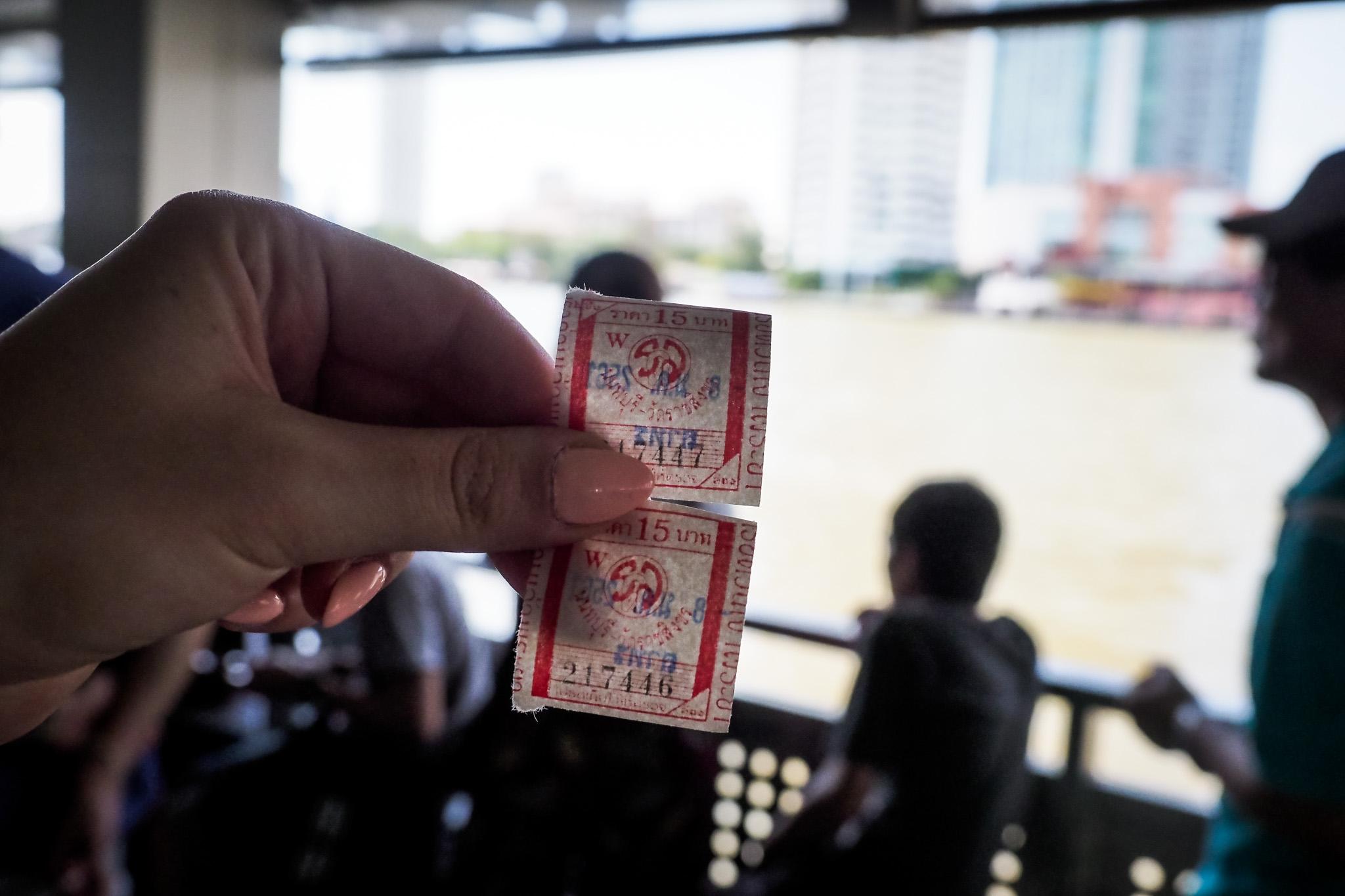 Bangkok 607 Transport w Bangkoku   jak podróżować po stolicy Tajlandii?