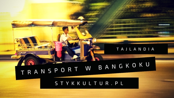 Bangkok transport