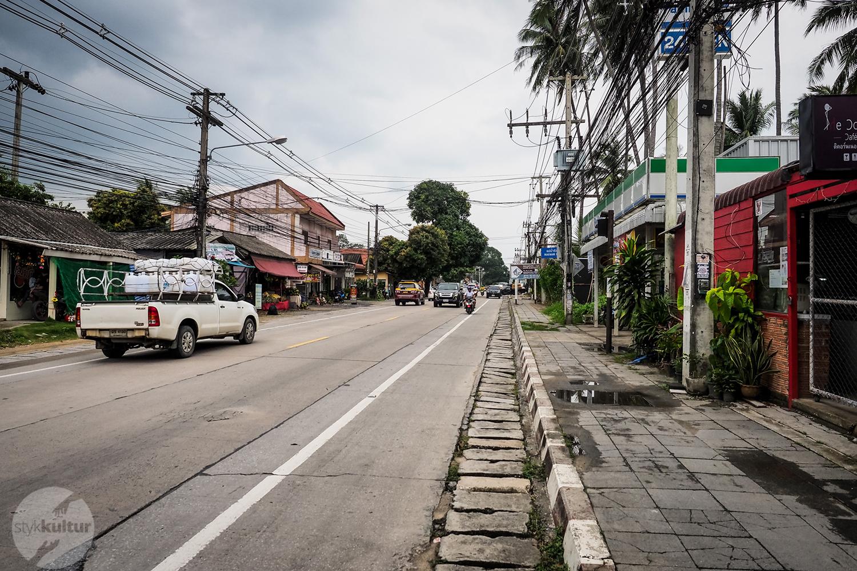 002 Tajlandia   największe atrakcje wyspy Koh Samui