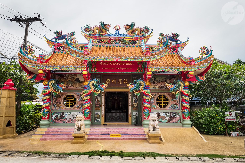 05 Tajlandia   największe atrakcje wyspy Koh Samui