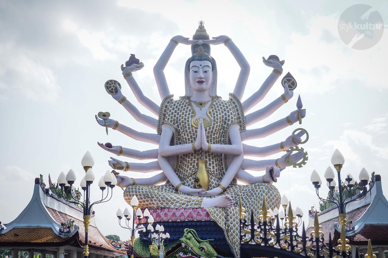 1 Tajlandia   największe atrakcje wyspy Koh Samui