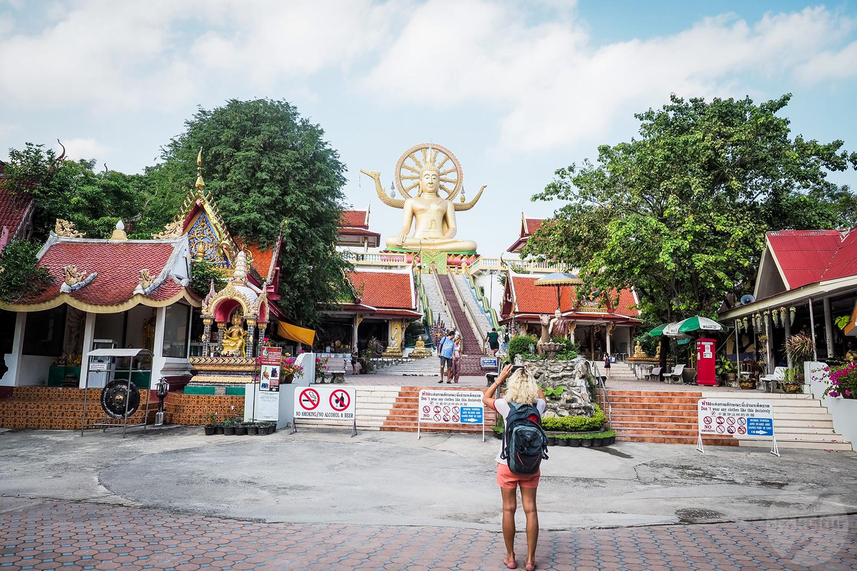 17 Tajlandia   największe atrakcje wyspy Koh Samui