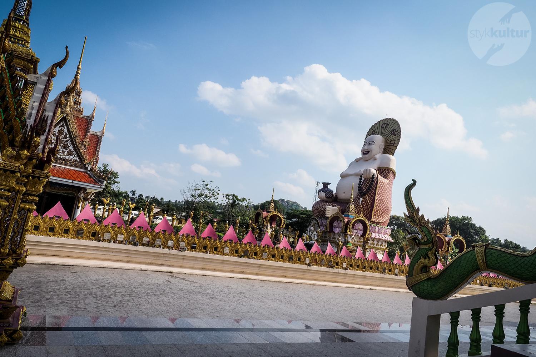 3 Tajlandia   największe atrakcje wyspy Koh Samui