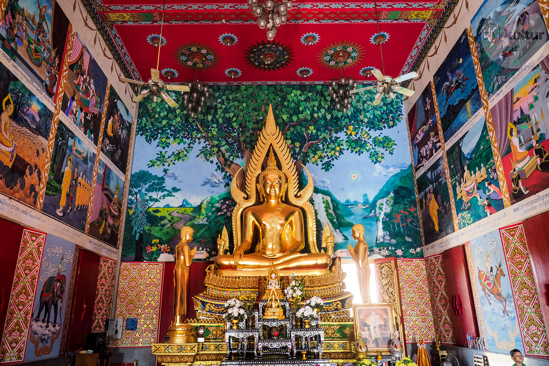 4 Tajlandia   największe atrakcje wyspy Koh Samui