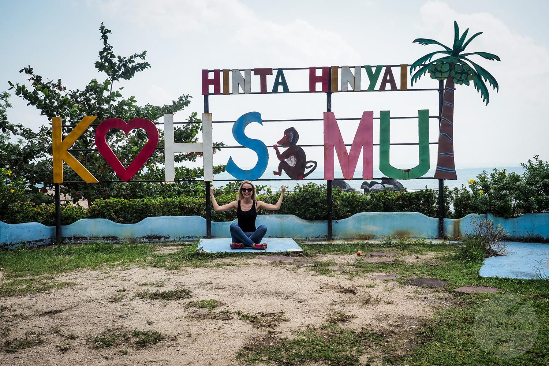5 Tajlandia   największe atrakcje wyspy Koh Samui