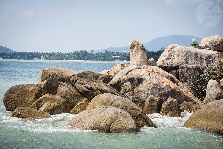 6 Tajlandia   największe atrakcje wyspy Koh Samui