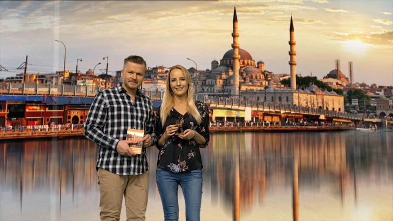 Agnieszka Wawrzyniak 5 e1534255316160 Życie w Turcji   Polka w Çanakkale