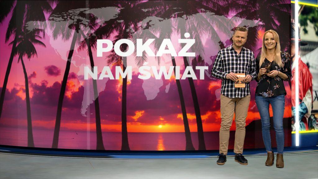 Agnieszka Wawrzyniak 9 1024x576 Styk Kultur o Turcji w poranku Polskiego Radia RDC (Radio dla Ciebie)