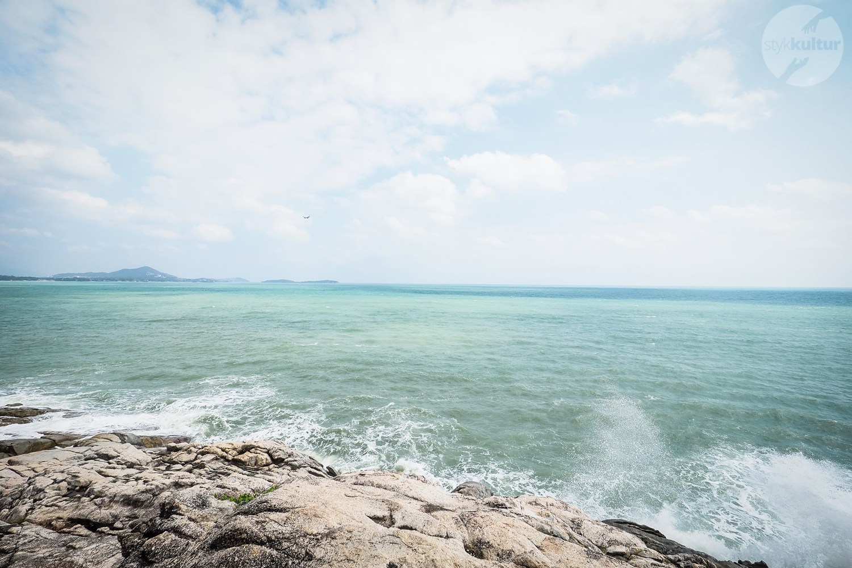 a Tajlandia   największe atrakcje wyspy Koh Samui