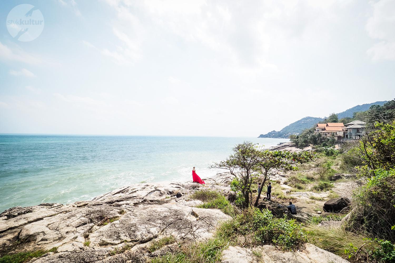 a2 Tajlandia   największe atrakcje wyspy Koh Samui