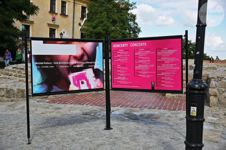 DO7A3446 Weekend w Lublinie. Wschód Kultury   Inne Brzmienia 2018