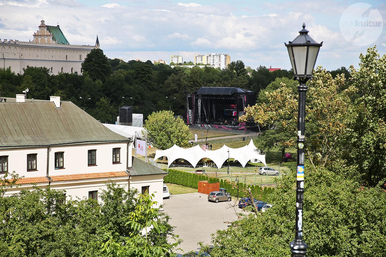 DO7A3456 Weekend w Lublinie. Wschód Kultury   Inne Brzmienia 2018