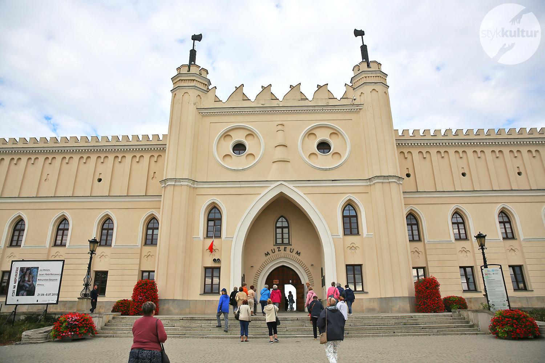 DO7A3500 Weekend w Lublinie. Wschód Kultury   Inne Brzmienia 2018