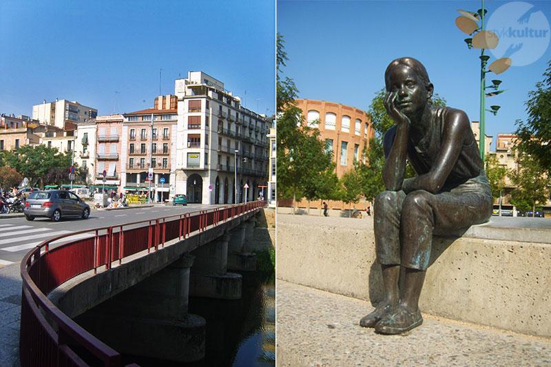 Girona4 Hiszpania   co warto zobaczyć w Gironie?