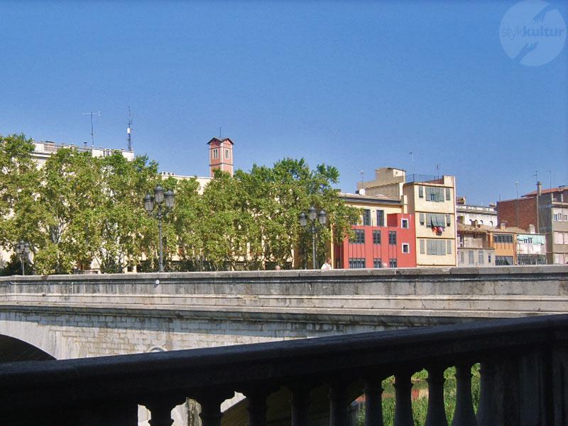 Girona6 Hiszpania   co warto zobaczyć w Gironie?