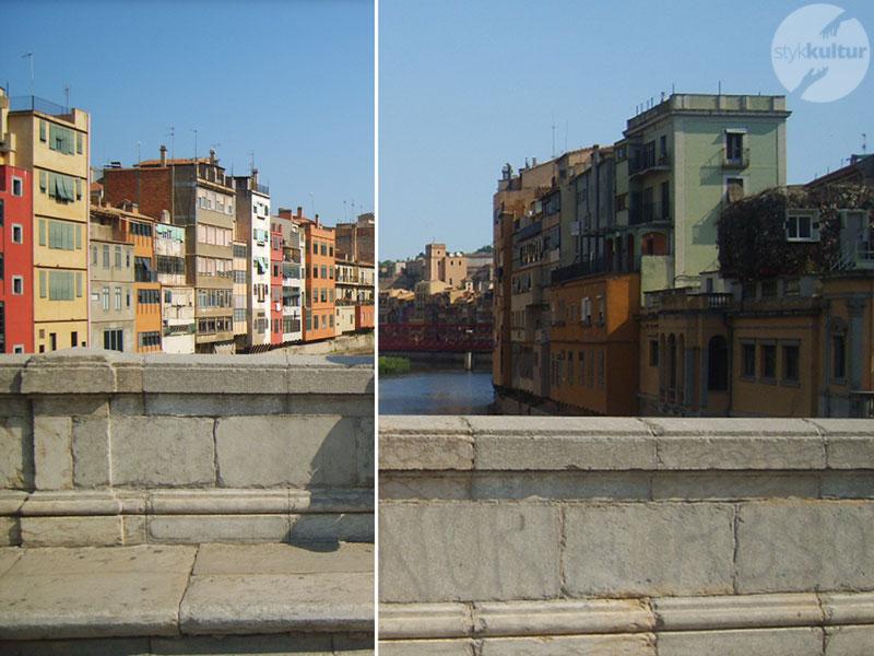 Girona7 1 Hiszpania   co warto zobaczyć w Gironie?