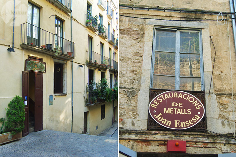 Girona9 Hiszpania   co warto zobaczyć w Gironie?
