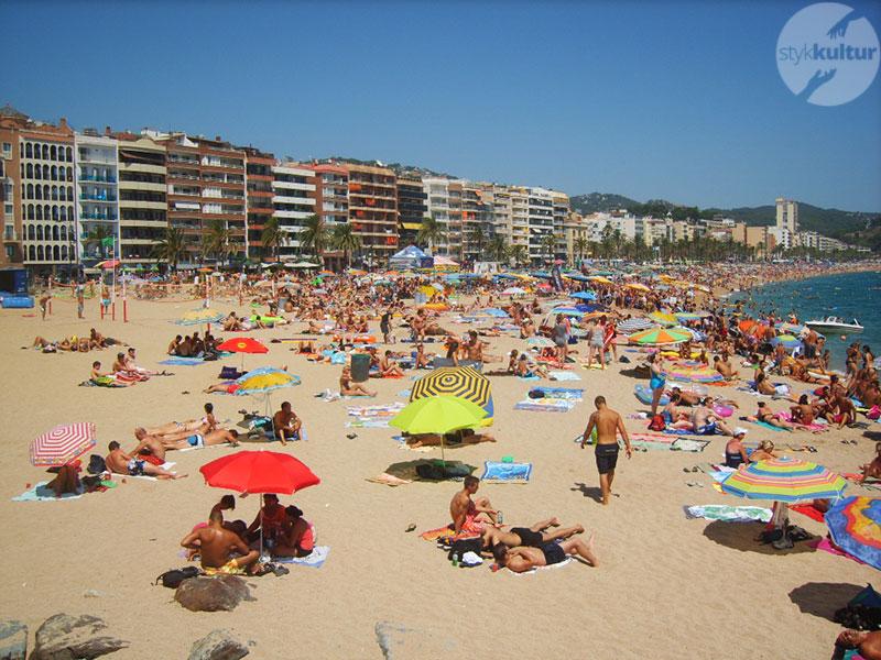 Lloret de mar10 Lloret de Mar   popularny hiszpański kurort na Costa Brava