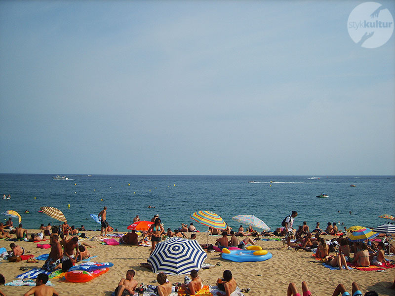 Lloret de mar4 Lloret de Mar   popularny hiszpański kurort na Costa Brava