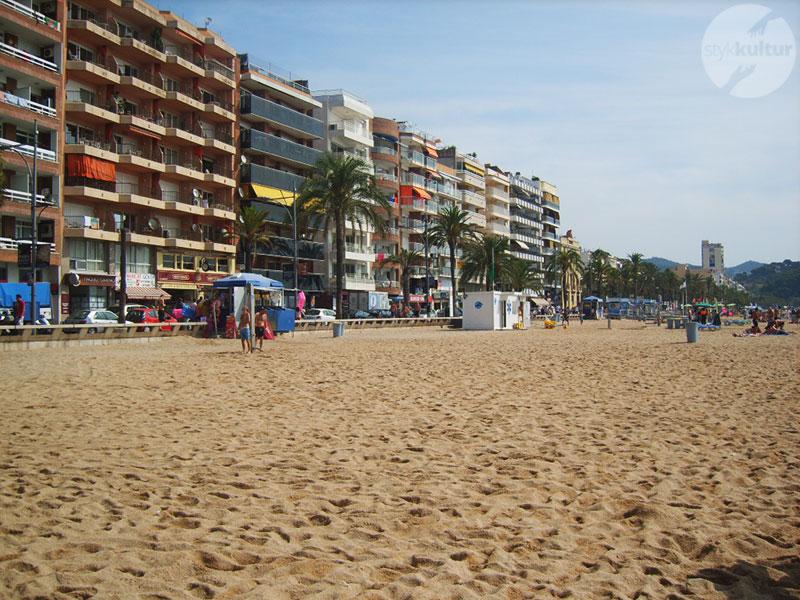 Lloret de mar7 Lloret de Mar   popularny hiszpański kurort na Costa Brava