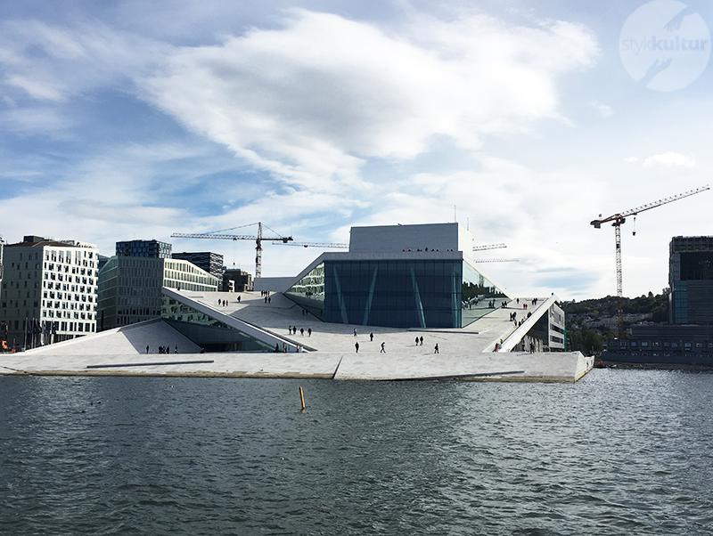 Oslo10 Co warto zobaczyć w Oslo? Weekend w stolicy Norwegii