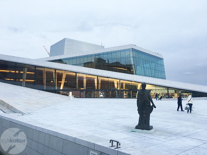 Oslo12 Co warto zobaczyć w Oslo? Weekend w stolicy Norwegii