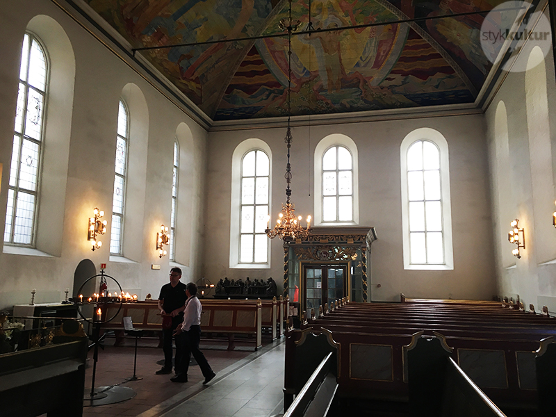 Oslo14 Co warto zobaczyć w Oslo? Weekend w stolicy Norwegii