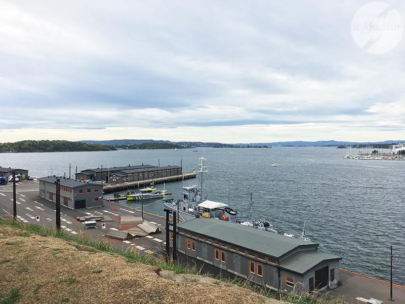 Oslo3 Co warto zobaczyć w Oslo? Weekend w stolicy Norwegii