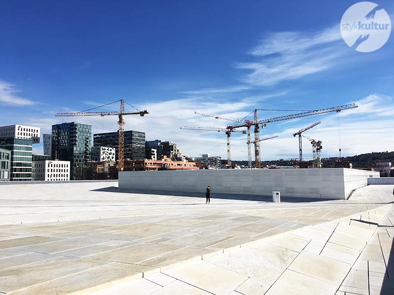 Oslo9 Co warto zobaczyć w Oslo? Weekend w stolicy Norwegii