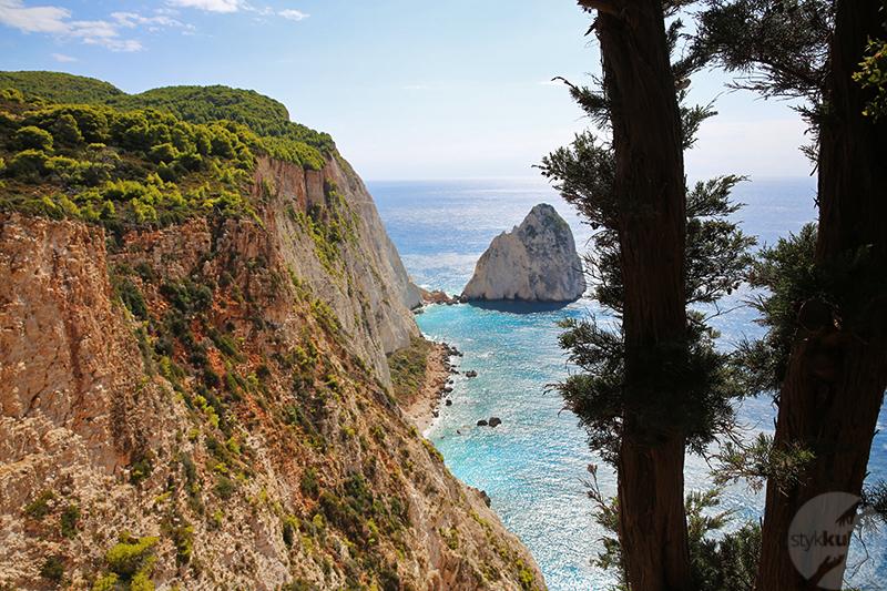 Zakynthos14 Wakacje na Zakynthos. Czy warto odwiedzić grecką wyspę?